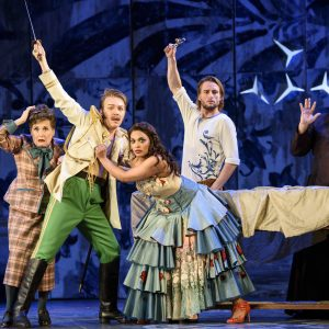 Six musical highlights of Festival 2019
