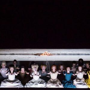 The Glyndebourne Chorus