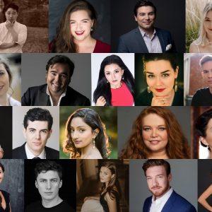 Meet the Glyndebourne Opera Cup 2020 semi-finalists