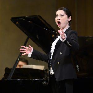 The Glyndebourne Opera Cup Semi-final – gallery