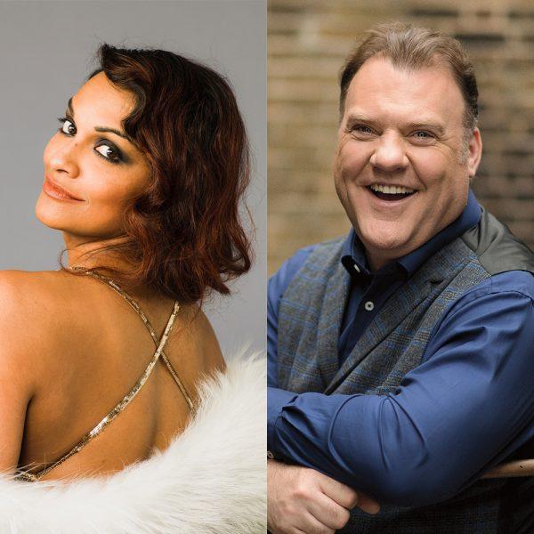 Danielle de Niese and Sir Bryn Terfel: a musical celebration