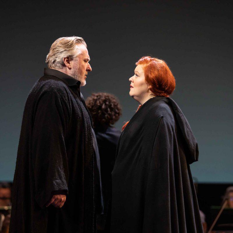 Tristan und Isolde – Festival 2021 photo gallery