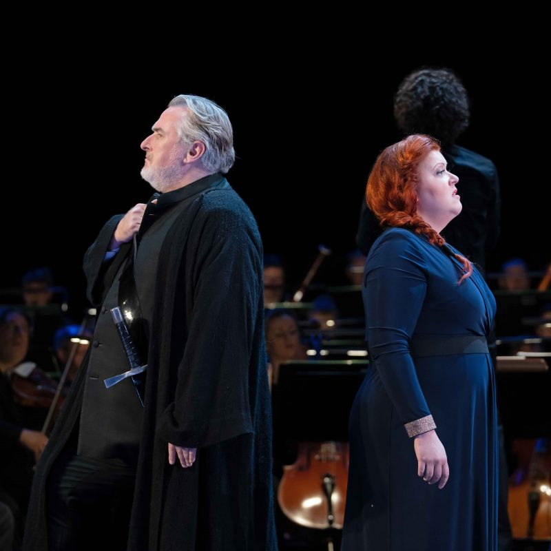What you thought of: Tristan und Isolde