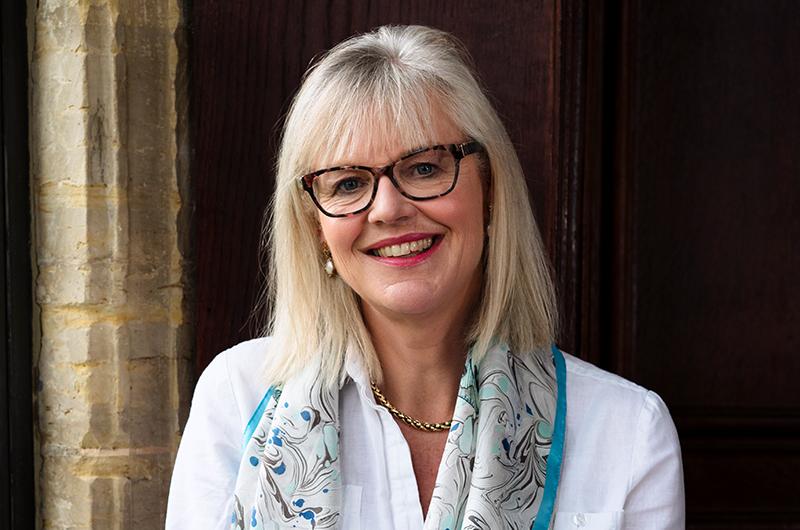 Sarah Hopwood, Managing Director at Glyndebourne, to retire